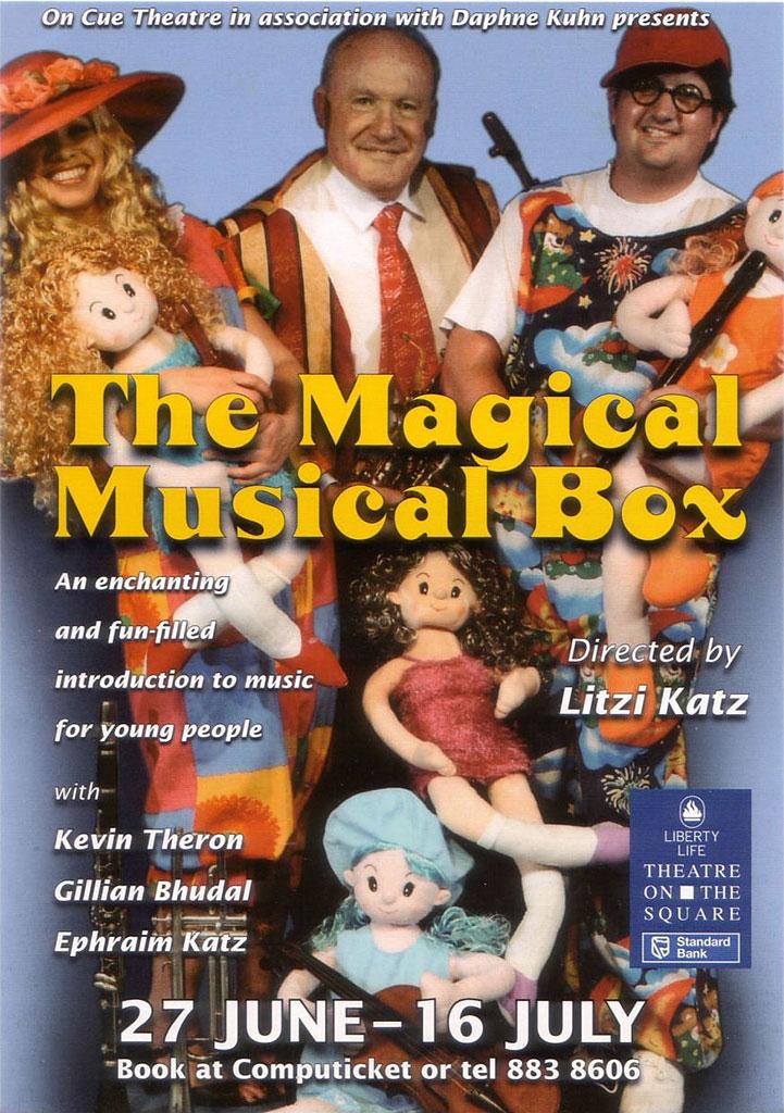 Magical-Music-Box