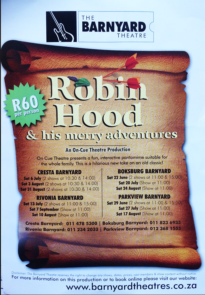 Robin-Hood